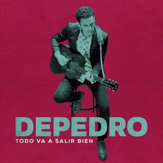 Depedro (Feat. Fuel Fandango) - Llorona (2018)