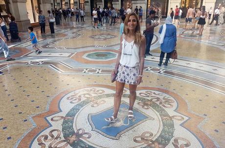 Toro sobre el que se cumple la tradición qué ver en Milán
