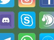 ¿Qué Redes Sociales para utilizamos?