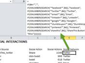 Como indicar existe texto celda Excel