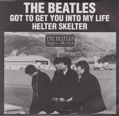 [Clásico Telúrico] The Beatles - Got To Get You Into My Life (1966)