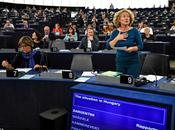 Hungría informe Sargentini