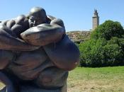 Torre Hércules Parque Escultórico