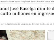 oncólogo José Baselga familiar