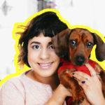 5 COSAS QUE DEBES SABER ANTES DE TENER UNA MASCOTA Feat. Louis Flanders