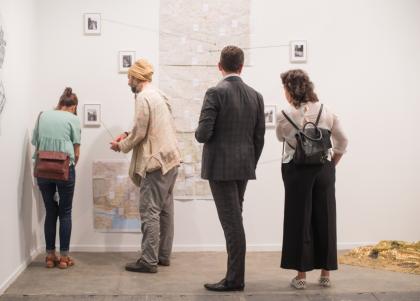 Vuelve Swab Barcelona Art Fair con más novedades que nunca