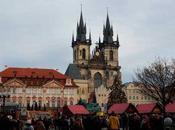 Praga navidad: mercadillos navideños.