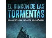 rincón tormentas. César García Muñoz