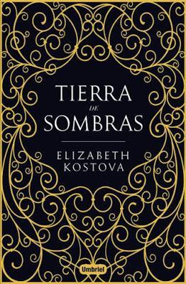 BookTime: Tierra de Sombras • Elizabeth Kostova