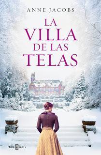 Anne Jacobs: La Villa de las Telas
