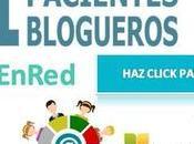 Crónica Encuentro pacientes blogueros: desde #PacientesenRed #FFpaciente