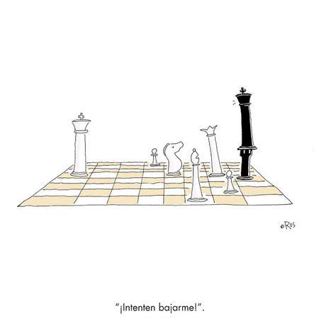 [SONRÍA, POR FAVOR] Un toque de humor para hoy martes, 18 de septiembre