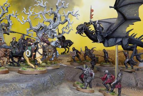 Día escaso en Warhammer Community: Resumen