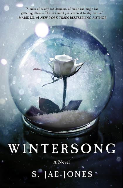 Perfect Covers: Wintersong - S Jae-Jones