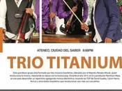TRIO TITANIUM Panamá