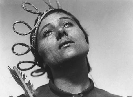 La pasión de Juana de Arco de Dreyer y El árbol de la Vida de Malick en The Classics Film 2018