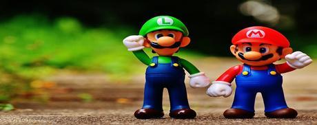 La mejor historia del juego Mario Bross