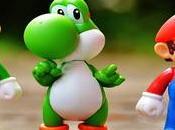 mejor historia juego Mario Bross