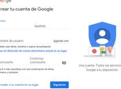 Como crear cuenta gmail para hijo forma segura acuerdo legalidad
