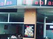 D'Tablas tapeo Vicente