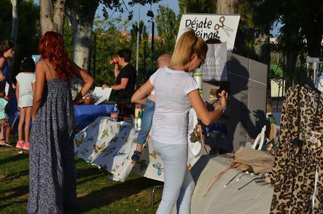 BLOGSSIPGIRL HA ESTADO ALLÍ: NIGHTMARKET (15 DE SEPTIEMBRE) EN CAMPING ZARAGOZA