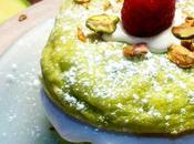 cake aguacate coco [Sí, taza microondas]