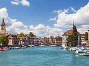 Lugares Para Visitar Zurich Puedes Perder
