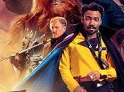"""Han Solo, historia Star Wars"" (Ron Howard, 2018)"