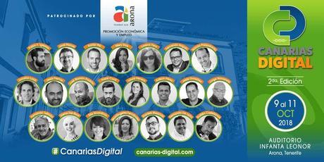 Los mejores congresos de Marketing Digital y Social Media 2018