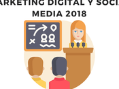 mejores congresos Marketing Digital Social Media 2018