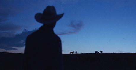 The Rider, el llanero (muy) solitario