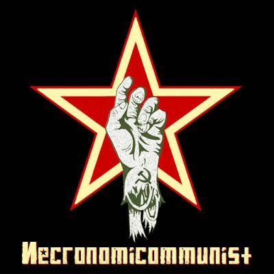 Necronomicommunist - Tyrannosaurus Sex