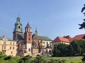 Cuatro días Cracovia