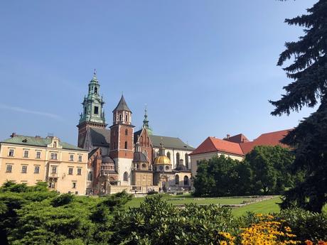 Cuatro días en Cracovia