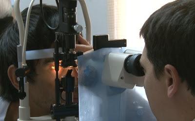 Salud desconoce la atención de la Fundación Baja Visión