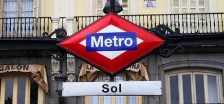 Cosas del Metro