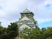 viaje Japón: Osaka