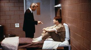 Las dos caras de la verdad (Primal fear, Gregory Hoblit 1996. EEUU)