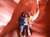 Antelope Canyon, ¿Cual elegir dos?