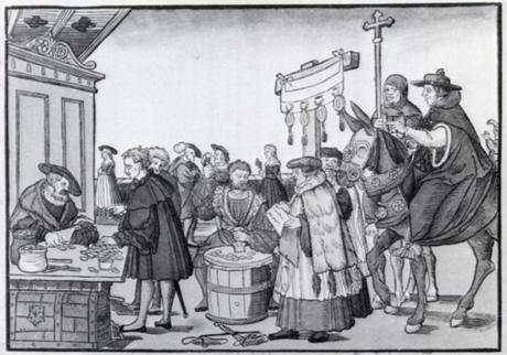 Resultado de imagen de Torrijos en el Siglo XVI (I)