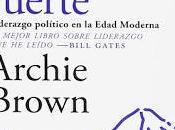 mito líder fuerte; Liderazgo político Edad Moderna