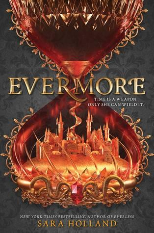 Resultado de imagen para Everless 1) - Sara Holland