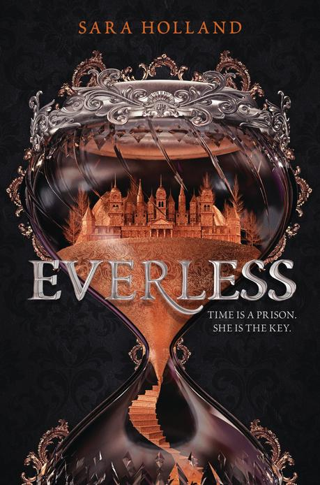 Resultado de imagen para everless la hechicera y el alquimista everless