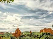 paisaje prehistórico
