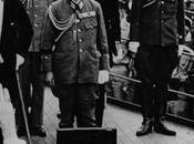 invasión Manchuria Guerra Mundial frente Pacífico.