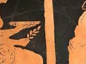 Oráculo Delfos: Cómo antiguos griegos apoyaban visiones divinas mujer