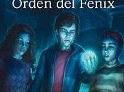 Crítica literaria: Harry Potter Orden Fénix