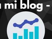 Cómo conseguir visitas para blog cualquier
