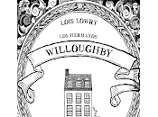 Reseña: hermanos Willoughby- Lois Lowry