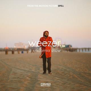 Weezer - California Snow (2018)